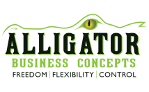 Alligator Business Concepts » Bozeman Bookkeeping Consulting